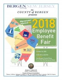 2018 Employee Benefit Fair