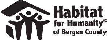 Habitat For Humanity of Bergen County - Affordable Home Ownership Opportunity for Veterans & Seniors