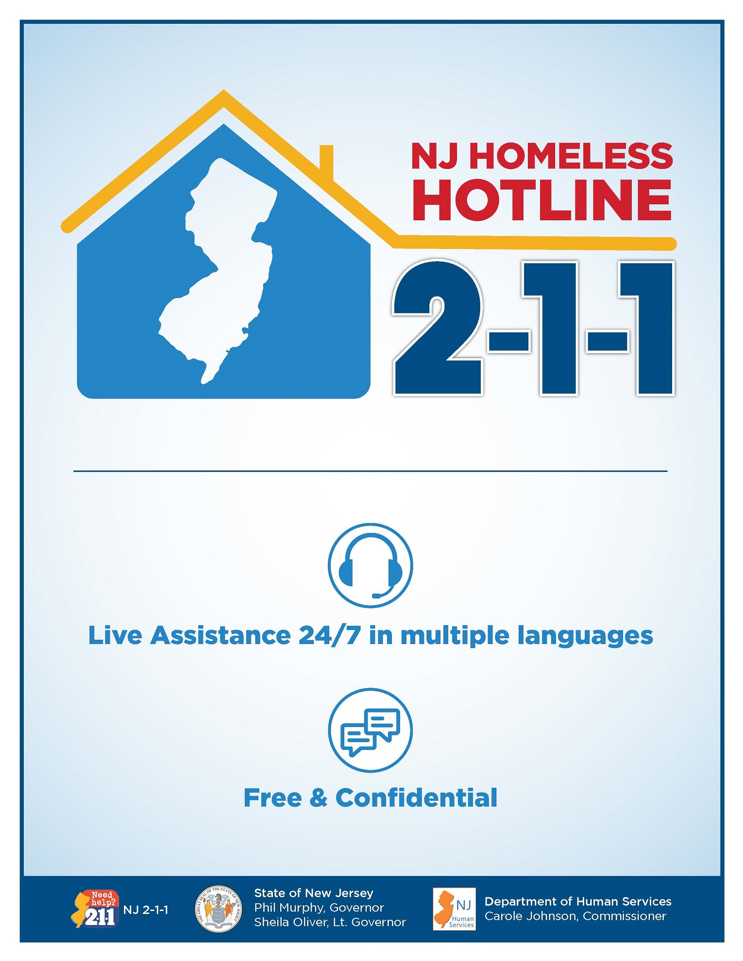 211 Flyer Homeless Hotline resize