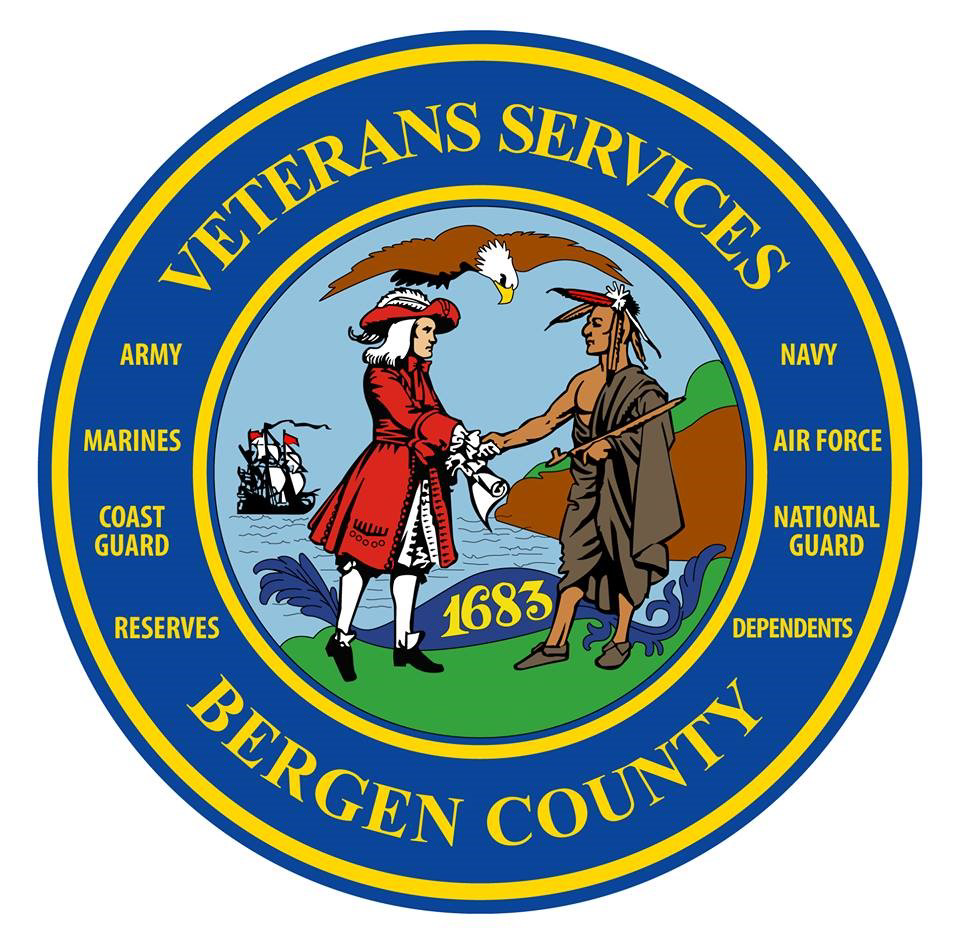 Bergen County Veterans Services