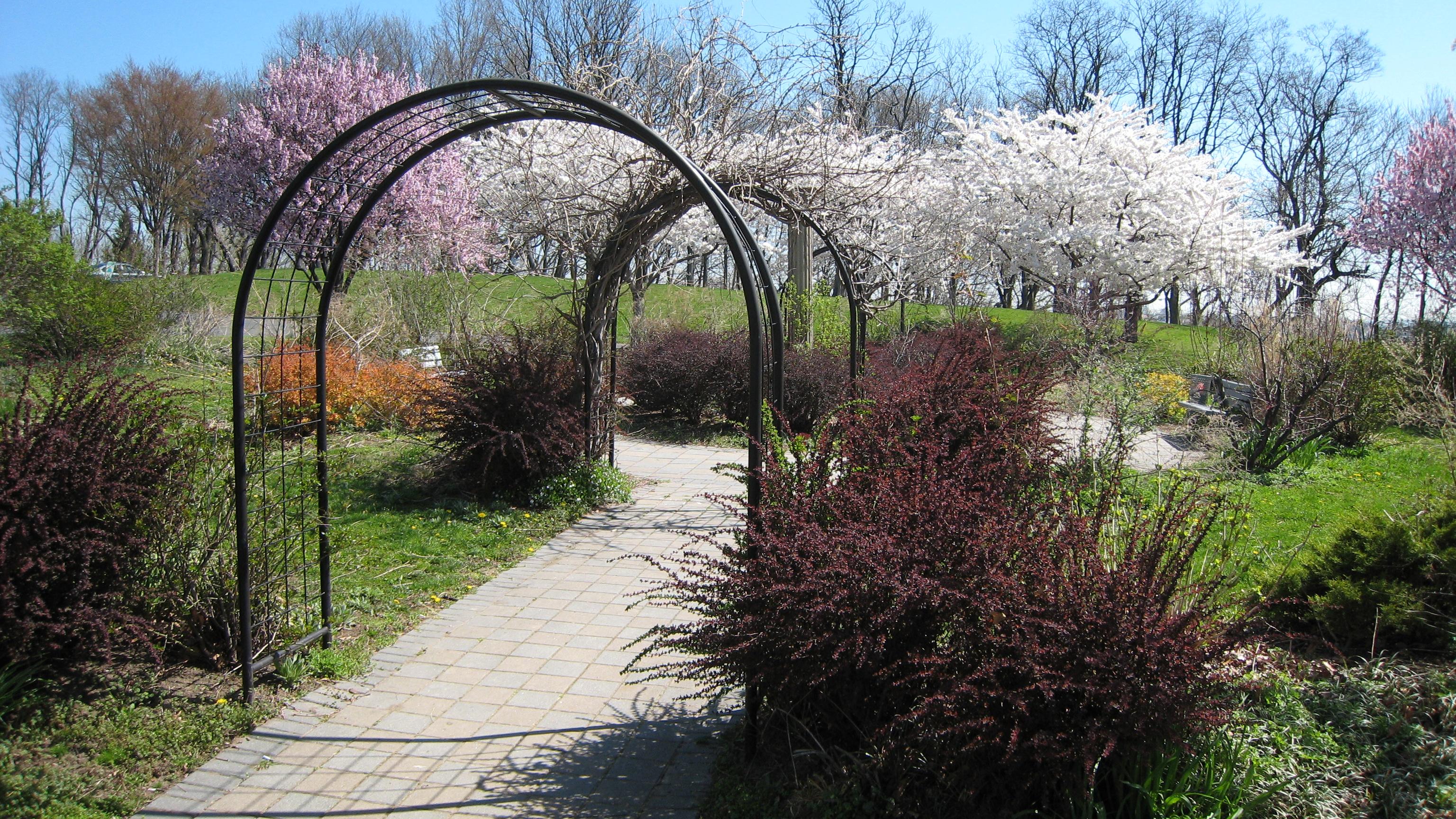 Belmont Hill County Park